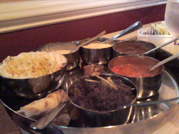 Best Indian Food In Durham Nc