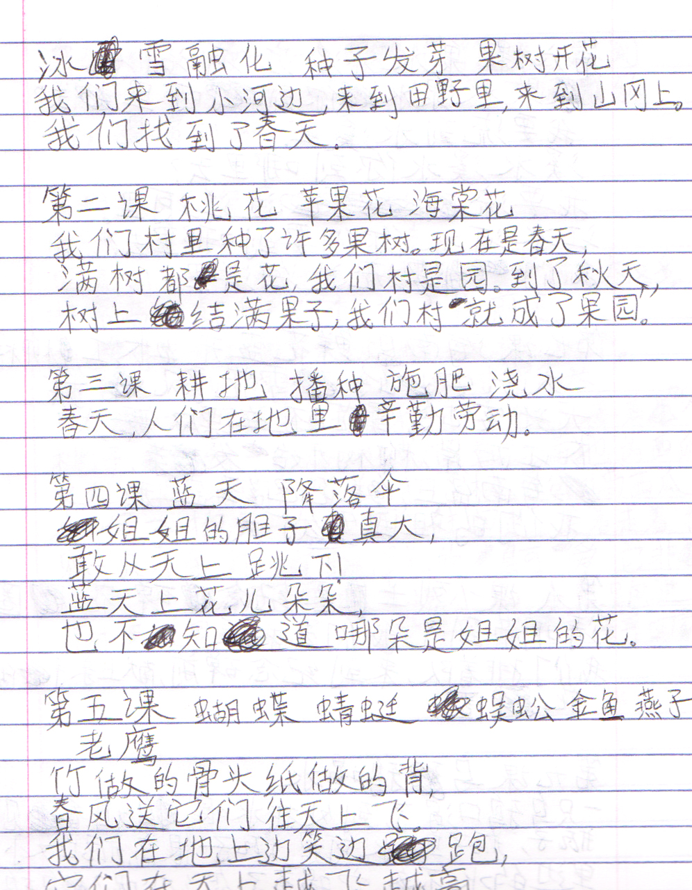 china in chinese writing