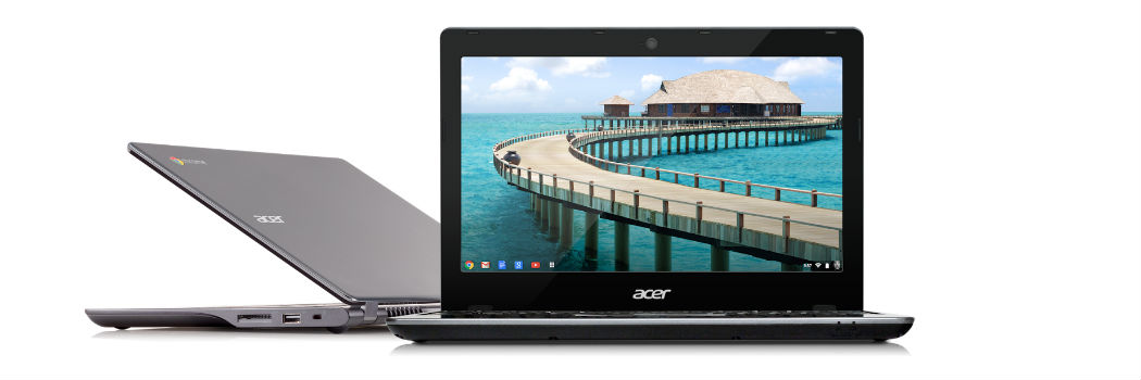 Can you use a Chromebook as your only laptop? - Tech Advisor